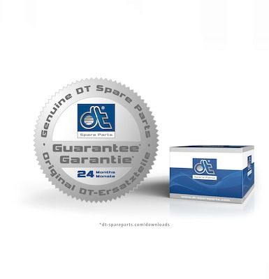 DT | Unterlegscheibe, Zylinderkopfschraube 9.12012