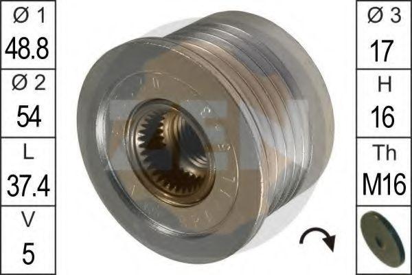 ERA: Original Freilauf Lichtmaschine 219042 ()