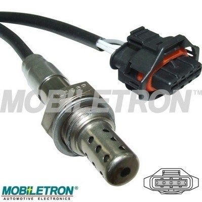 Lambda sensor OS-B4162P MOBILETRON — only new parts