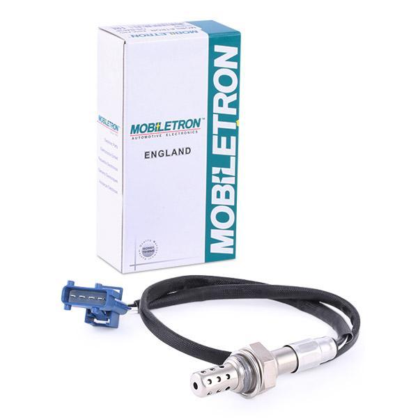 Oxygen sensor OS-B463P MOBILETRON — only new parts