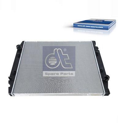 7.21005 DT Kühler, Motorkühlung für ERF online bestellen