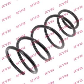 RC3460 Spiralfjäder KYB RC3460 Stor urvalssektion — enorma rabatter