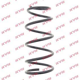 RC3460 Spiralfjäder KYB - Billiga märkesvaror