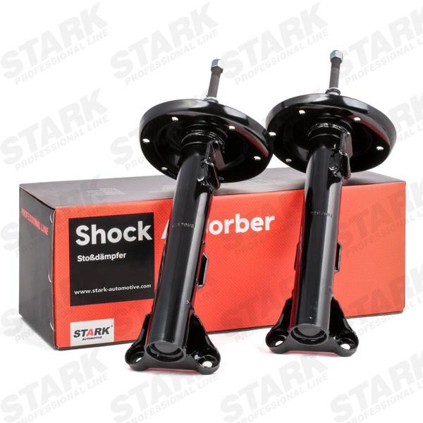 Stoßdämpfer STARK SKSA-0132645 Bewertungen