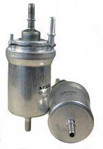 Original SKODA Palivový filtr SP-2137/1