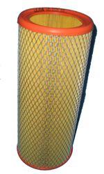 OPEL ARENA 1997 Luftfiltereinsatz - Original ALCO FILTER MD-5038 Höhe: 310,5mm