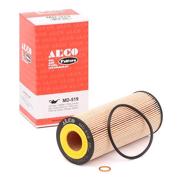 ALCO FILTER   Ölfilter MD-519