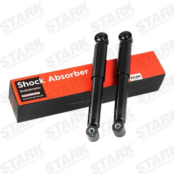Stoßdämpfer STARK SKSA-0132659 Bewertungen