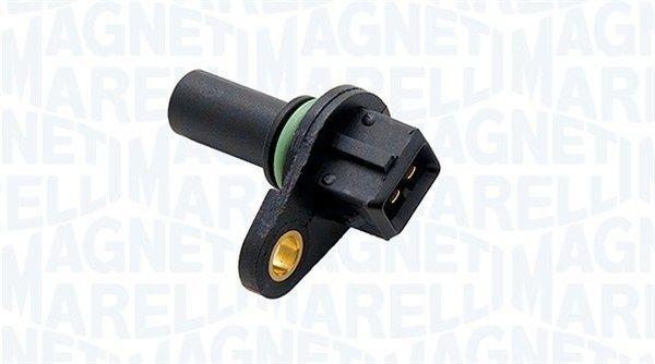 AUDI CABRIOLET 1995 Geschwindigkeitssensor - Original MAGNETI MARELLI 064848026010