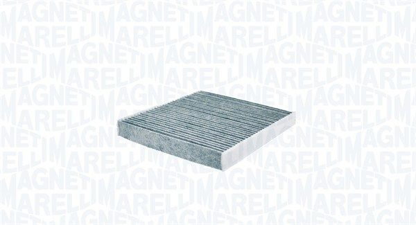 MAGNETI MARELLI Filter, Innenraumluft 350203066320