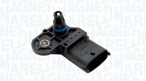 Original TOYOTA Sensor, Ansauglufttemperatur 215810400401