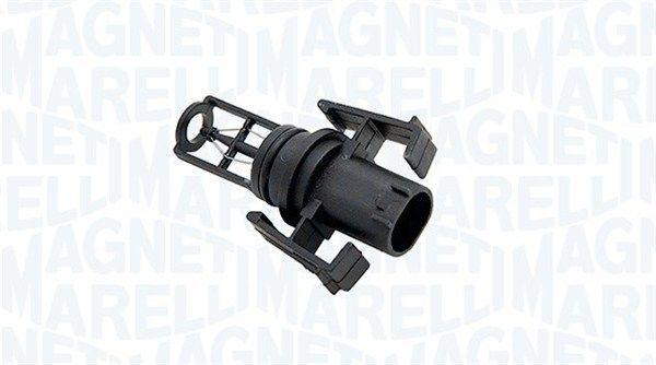 Original TOYOTA Sensor Ansauglufttemperatur 215810401501