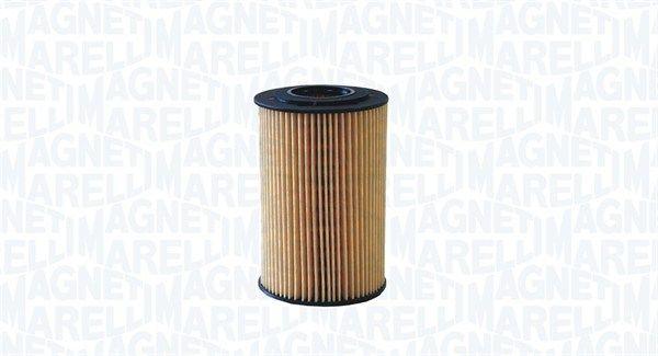 Original HYUNDAI Oil filter 153071760758