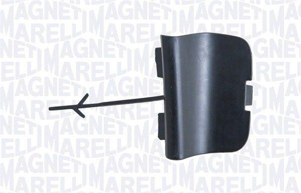Staffa paraurti 021316921110 MAGNETI MARELLI — Solo ricambi nuovi