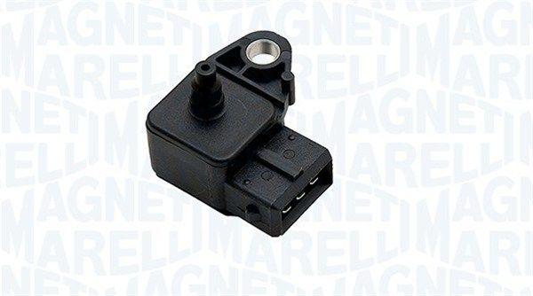 Original BMW Sensor Saugrohrdruck 215810005000