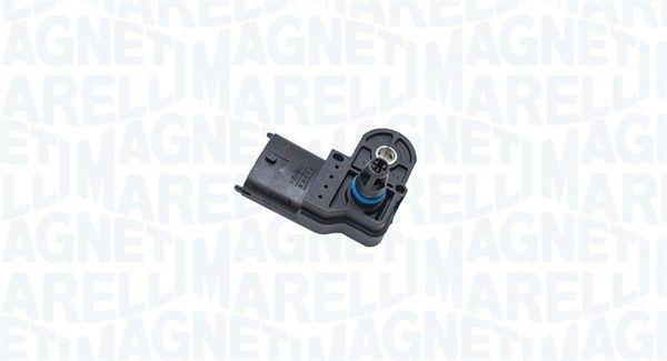Original BMW Ladedrucksensor 215810004500
