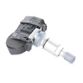 S180084730Z Snímač kola, kontrolní systém tlaku v pneumatikách VDO - Levné značkové produkty