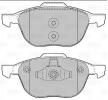 Bremsbelagsatz, Scheibenbremse 601367 — aktuelle Top OE 1 797 211 Ersatzteile-Angebote