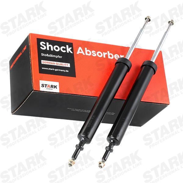 Stoßdämpfer STARK SKSA-0132685 Bewertungen