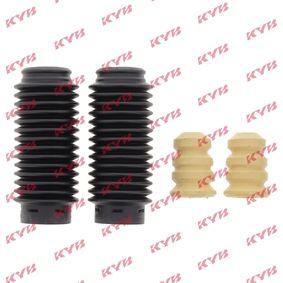 910040 KYB Vorderachse, Protection Kit Staubschutzsatz, Stoßdämpfer 910040 günstig kaufen