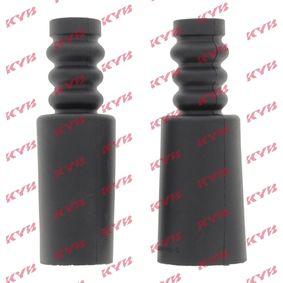 Zestaw ochrony przeciwpyłowej, amortyzator KYB 910070 kupić i wymienić