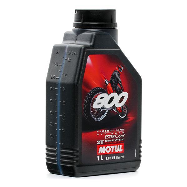 104038 Motorolja MOTUL - Upplev rabatterade priser