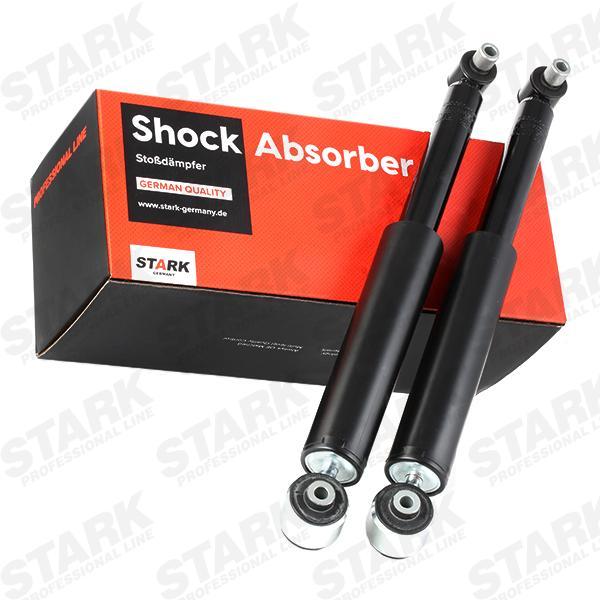 Stoßdämpfer STARK SKSA-0132737 Bewertungen