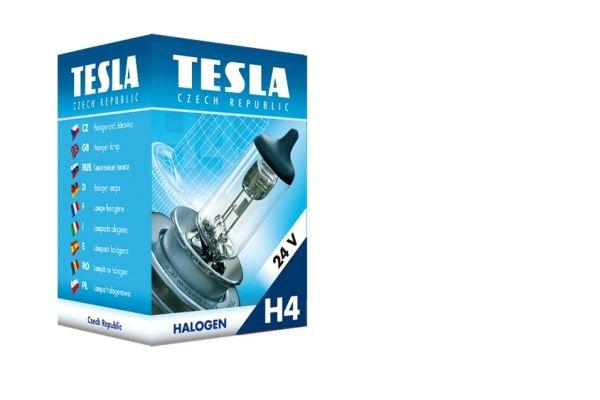 B10402 TESLA Glühlampe, Fernscheinwerfer für RENAULT TRUCKS online bestellen