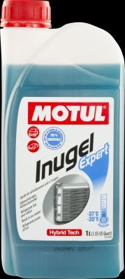 MOTUL Antifreeze