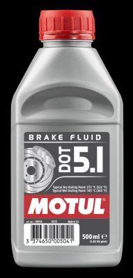 MOTUL | Liquide de frein 100950