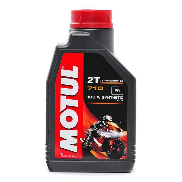 Motoröl MOTUL 104034 Bewertungen