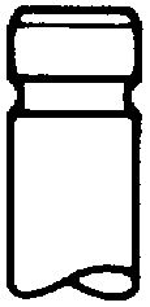 Original MINI Einlaßventil 711032