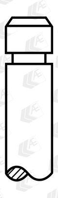AE Utloppsventil till RENAULT TRUCKS - artikelnummer: V94621