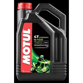 104083 Engine Oil MOTUL 510015W504T - Huge selection — heavily reduced