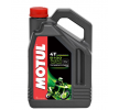 MOTUL 5100, 4T Engine Oil 15W-50, 4l, Part Synthetic Oil 104083 CCM