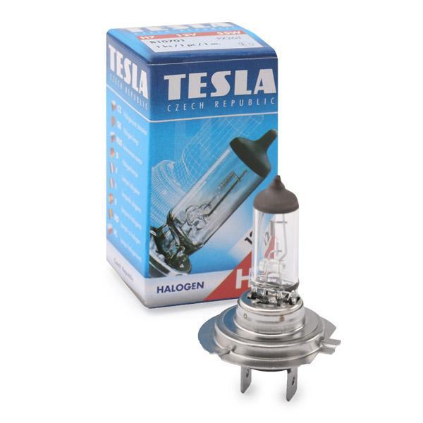 B10701 TESLA Glühlampe, Fernscheinwerfer - online kaufen
