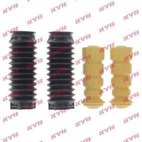 Hinterachse 915418 Staubschutzsatz für Stoßdämpfer KYB