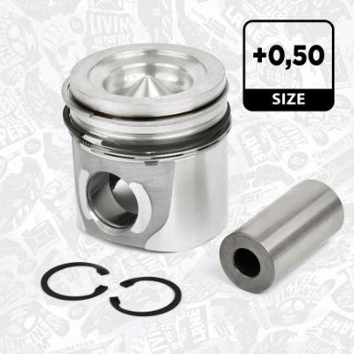 PM003450 ET ENGINETEAM Piston: buy inexpensively