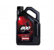 MOTUL 800, 2T FL OFF ROAD Engine Oil 4l, Full Synthetic Oil 104039 ZERO
