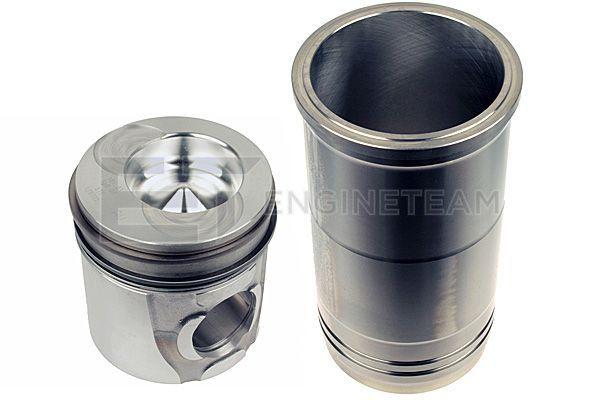 ET ENGINETEAM Cylinderfodersats UV0004 - köp med 20% rabatt