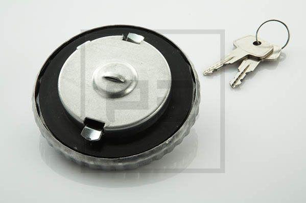 Original SKODA Benzintank 019.501-00A