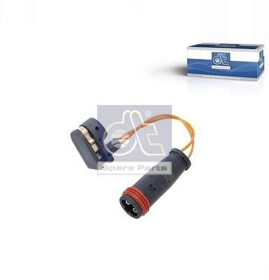Acquisti DT Indicatore d'usura, Pastiglia freno 4.65089 furgone