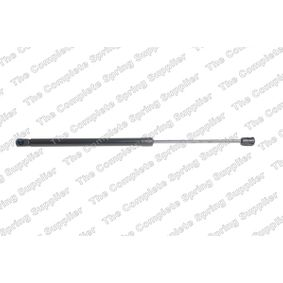buy and replace Gas Spring, boot- / cargo area LESJÖFORS 8121201