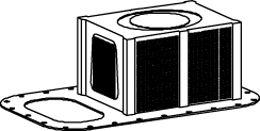 Køb DINEX Sod- / partikelfilter, udstødningssystem 51012 lastbiler