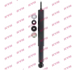 Shock absorber 443027 KYB — only new parts