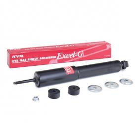 KYB 345080 Excel-G Gas Shock