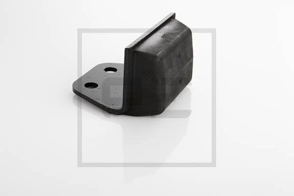 PETERS ENNEPETAL Rubber Buffer, suspension 124.050-00A for SCANIA: buy online