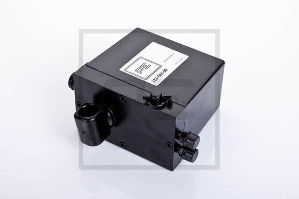 123.603-00A PETERS ENNEPETAL Sklápěcí čerpadlo, kabina: nakupujte levně