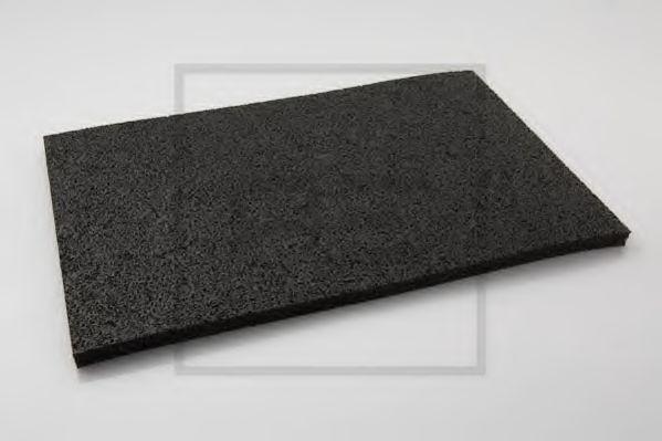 Ostaa 090.817-00A PETERS ENNEPETAL Pituus: 30cm, Leveys: 20cm Liukumaton matto 090.817-00A edullisesti