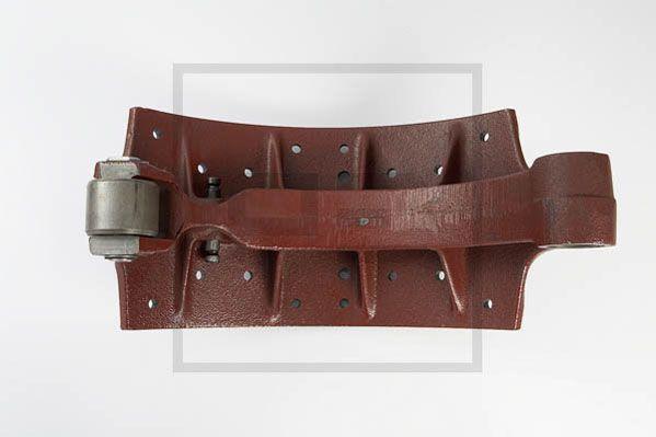 PETERS ENNEPETAL Bremsbacke für MAN - Artikelnummer: 016.240-00A